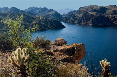 boat service mesa az saguaro lake arizona water sports destination