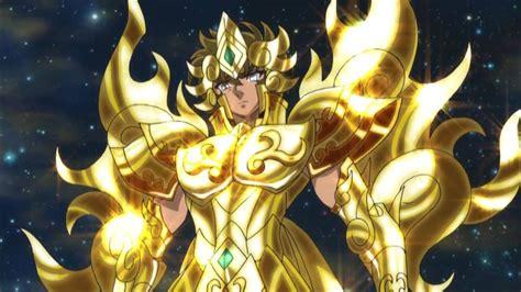 lavalle lee s art animations animation world network toei animation introduces saint seiya soul of gold