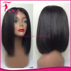bob wigs human hair black brazilian virgin human hair african american bob wigs
