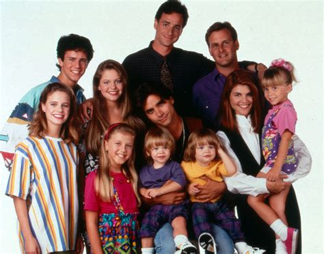 pictures of full house 15 secrets you never knew about full house glamour
