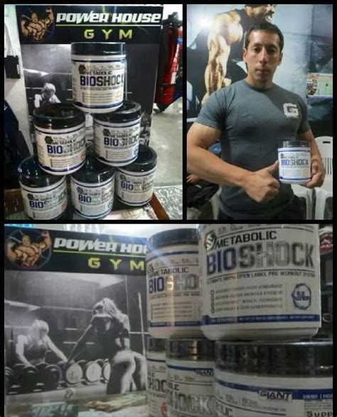 best pre workout 2014 17 best images about metabolic bioshock on