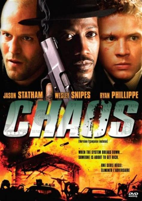 Kaos Ripper Black chaos 2005 dvdrip xvid dnb sharethefiles