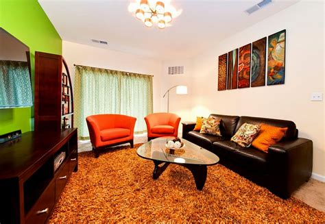 green and orange bedroom ideas kids bedroom ideas green walls blue and orange living room