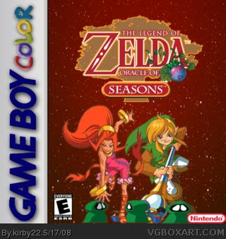 the legend of oracle of seasons oracle of ages legendary edition the legend of legendary edition the legend of oracle of seasons jeu boy