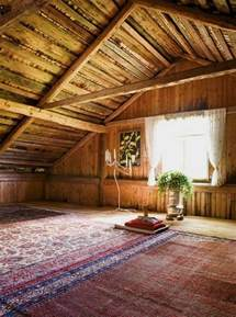 attic spaces your own home yoga room dig this design