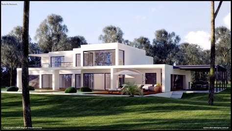 pics of houses modern house wip by diegoreales on deviantart