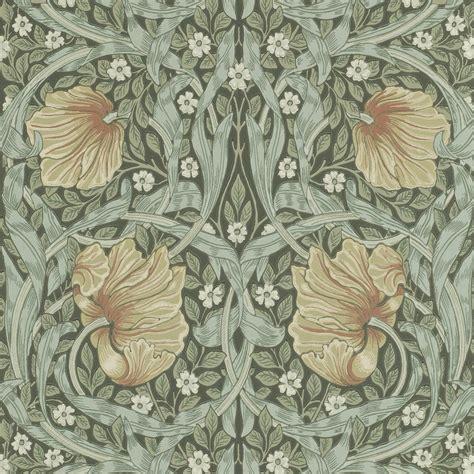 Decor Tips by Pimpernel 210388 Tapet Fr 229 N William Morris