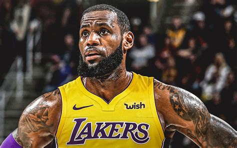 Really The Lakers lebron signs 4 year 154 million deal with los