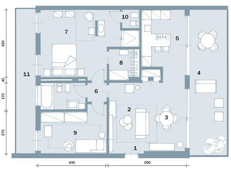 pianta appartamento 100 mq in meno di 100 mq una casa moderna con geometrie a 3