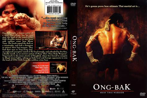 download film ong bak 1 bluray covers box sk ong bak muay thai warrior high