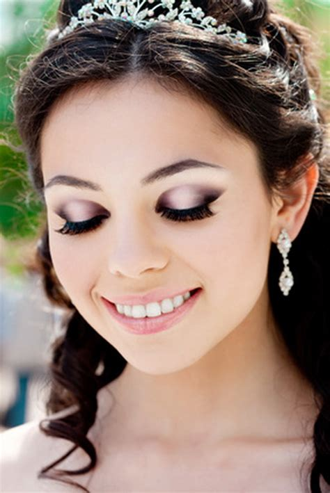 make up hochzeit braut make up