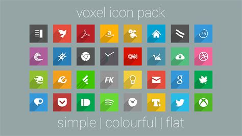 wallpaper android l pack s best icons and wallpapers for android voxel and
