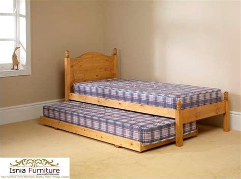 Set Tempat Tidur Anak Tempat Tidur Lucu Dipan Anak tempat tidur anak sorong minimalis desain tempat tidur anak nyaman