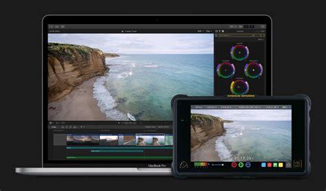 final cut pro x 10 1 4 apple announces prores raw video format adds close