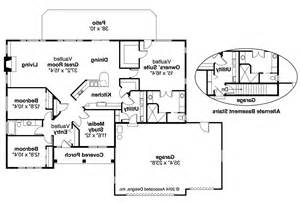 southwestern home plans southwest house plans northrop 30 096 associated designs