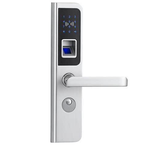 Dropbolt By Acesories Finger Print l05 rfid fingerprint door lock