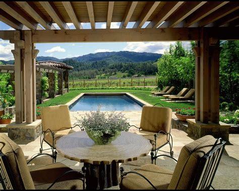 terrasse rustikal terrace rustic patio san francisco by dizier