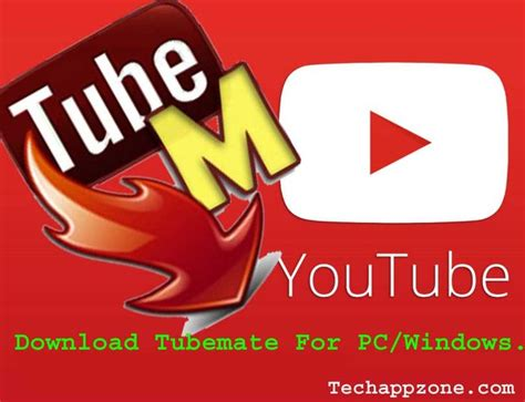 tubemate full version free download for pc download tubemate for pc version of the application among