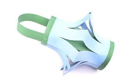 come fare una lanterna cinese volante come fare una lanterna cinese di carta 17 passaggi