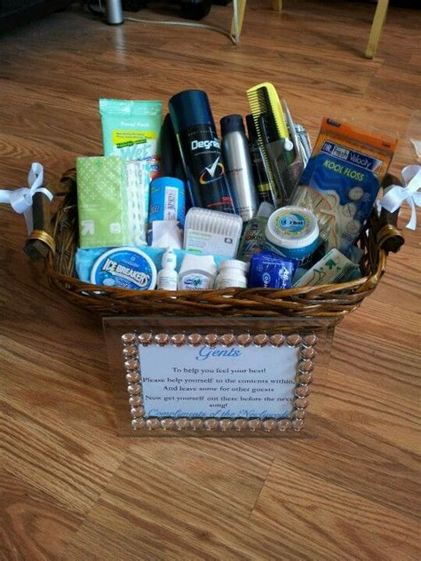 bathroom toiletry baskets the 25 best wedding toiletry basket ideas on pinterest