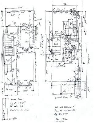 drawing floor plans by hand online cad drafting service 415 295 4783