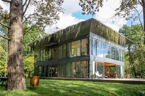 Maison A Energie Positive 4231 by Prefabricated Positive Energy Homes By Philippe Starck And