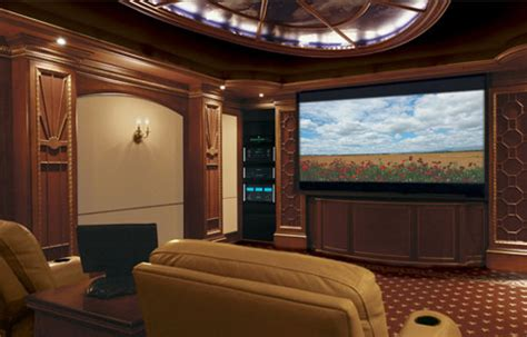 stellar home theater media room automation