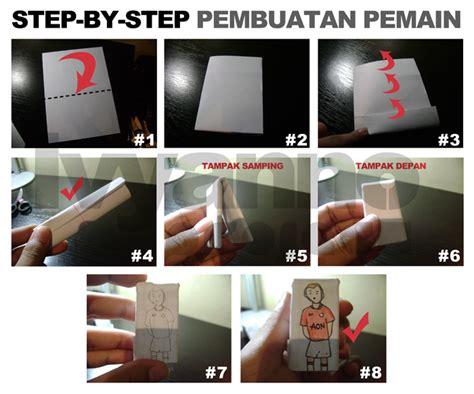 cara sanggul pramugari step by step sepak bola kertas bekas bagian i ivyannoproject