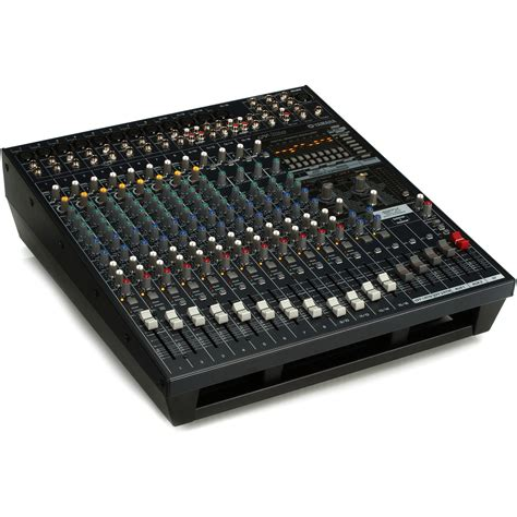 Power Mixer Lifier Yamaha yamaha emx5016cf aktiver stereo mixer 500 w 500 w bei