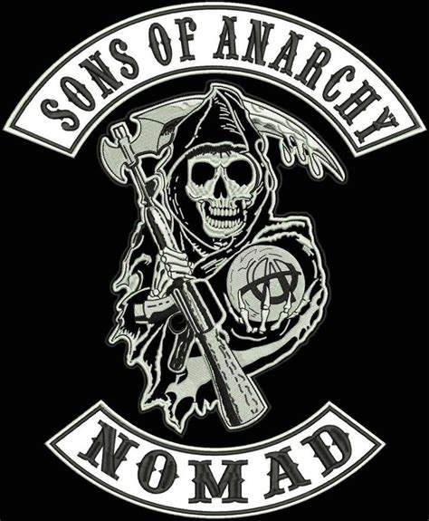 sons of anarchy logo template www pixshark com images