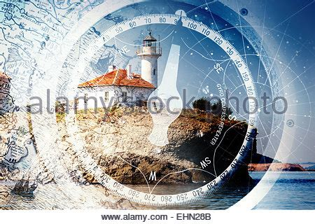 old boat compass old boat compass stock photo royalty free image 2624582