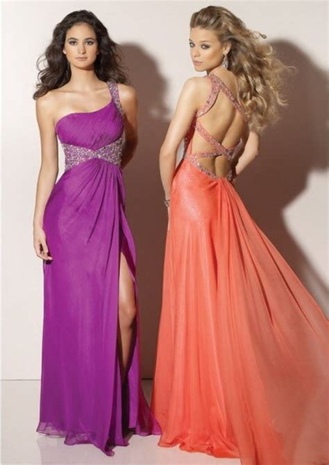 Hairstyle For One Shoulder Dress by Prom Hairstyles For One Shoulder Dresses