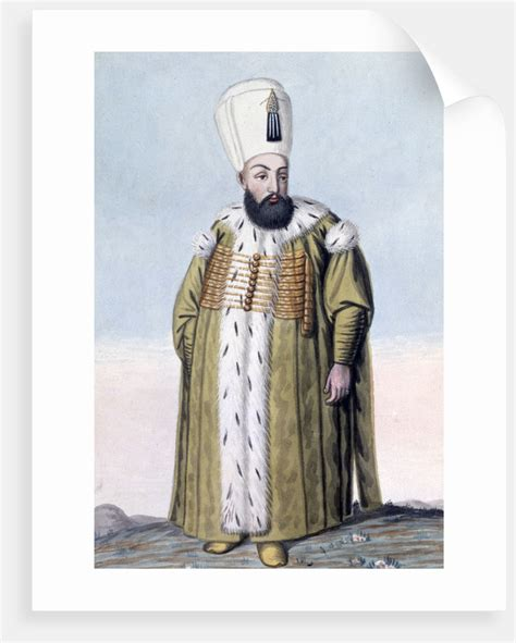Ottoman Emperor by Murad Iii Ottoman Emperor Posters Prints By