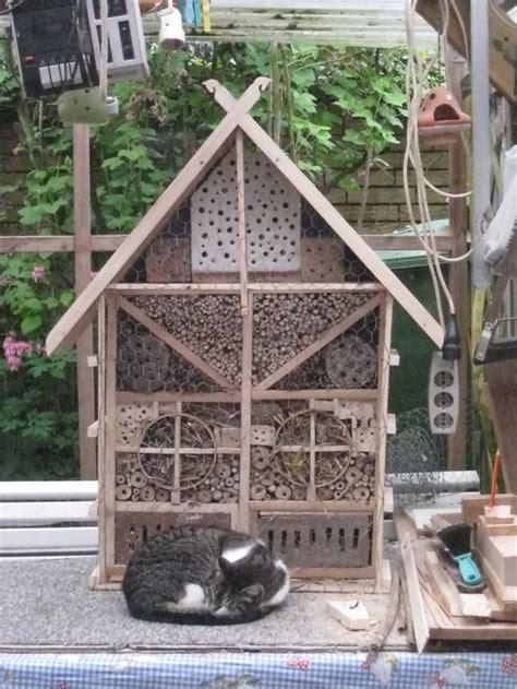 Insektenhotel Selber Bauen Anleitung 3964 by Die Besten 25 Insektenhotel Bauanleitung Ideen Auf