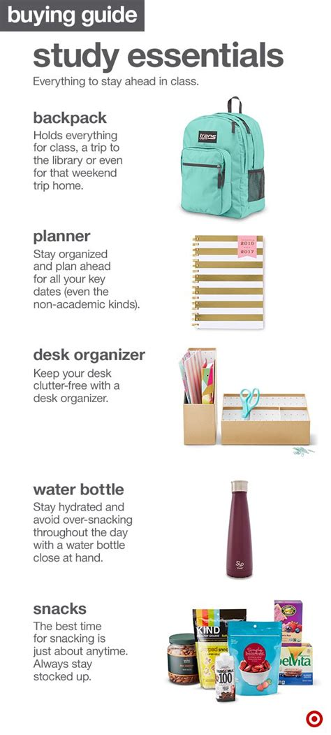 desk essentials for college 25 best ideas about target dorm on pinterest small dorm