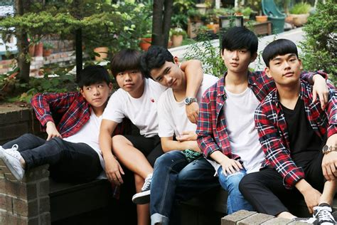 Boy Band The East Light Set To Debut In November