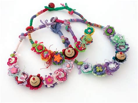 Handmade Necklaces - rrradionica bubamaka ladybugs handmade necklaces for