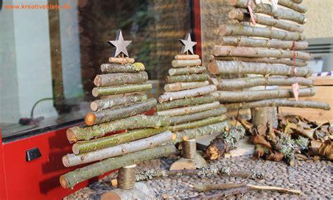 Tannenbaum Basteln Aus Naturmaterialien by Weihnachtsbaum Aus 196 Sten