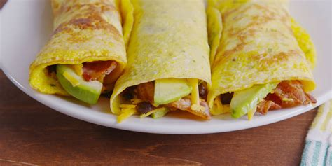 best low carb breakfast burritos how to make low carb breakfast burritos
