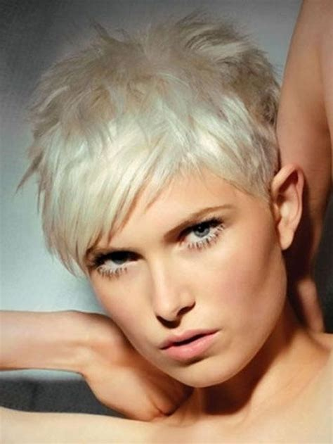 Spunky Hairstyles by 2018 Popular Spunky Hairstyles