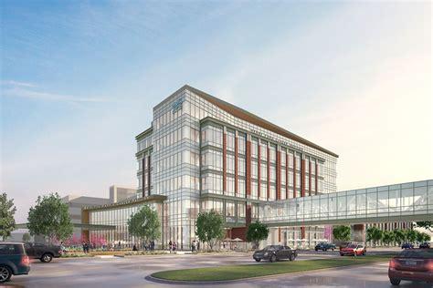 Henry Ford Center by Henry Ford Hospital Breaks Ground On Cancer Center Near