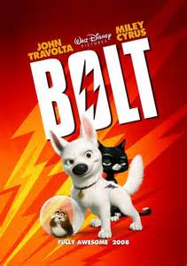 bolt movie poster viewing gallery