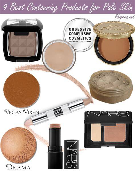 Creations Highight Dupe Abh Illuminating Pallete 9 best contouring products for pale skin pale