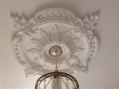 white victorian ceiling fan large beautiful ornate white ceiling rose home decor