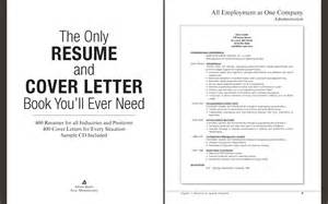 Cover Letter And Resume Books General Cover Letter Samples Resume And Cover Letter