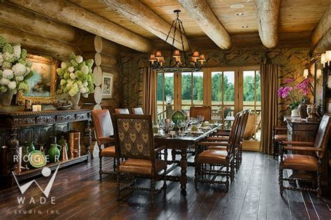 Log Homes Interior Designs by Log Home Interior Designs Myfavoriteheadache