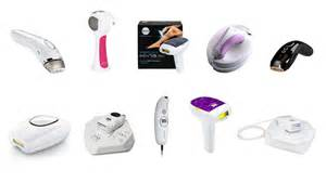 top 15 best home laser hair removal devices