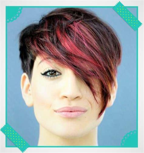 Neue Frisuren Ausprobieren neue frisuren ausprobieren kurzhaar f 252 r frauen frisur ideen
