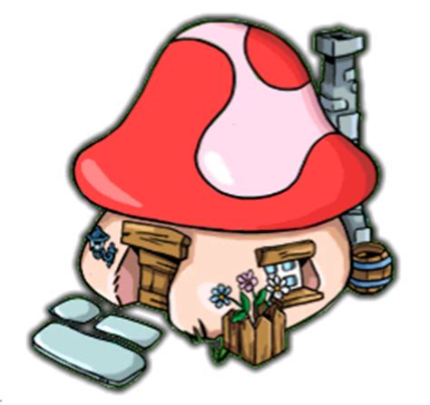 Smurf House by Image Smurf Hut Png Smurfs Wiki Fandom Powered By Wikia