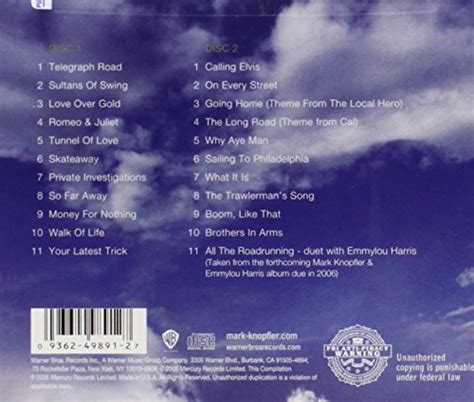 knopfler best albums best of dire straits knopfler